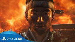 《对马岛之魂》《最后生还者2》应该不会晚于2020年3月发售