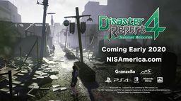 《絕體絕命都市4 PLUS 夏日回憶》預定2020年初登陸PC平臺