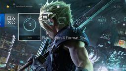 PlayStation公开《最终幻想7 重制版》主题展示 预购即可下载