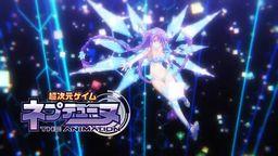 OVA动画《超次元游戏海王星 守护女神的暑假》公开新宣传片
