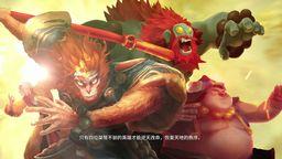 西游题材游戏《非常英雄》迎来夏促优惠 增加多个新功能