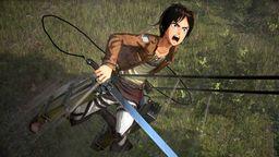 《进击的巨人2 最终之战》公开登场角色们的第三季新造型