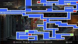 《血污 夜之儀式》地下水道地圖數據強化道具、寶箱位置