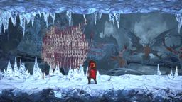《血污 夜之儀式》冰墓地圖數據強化道具、寶箱位置