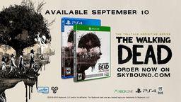 《行尸走肉 决定版》9月10日推出 包含独家的画质增强模式