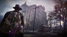 克蘇魯風格恐怖游戲《沉沒之城》現已推出 解謎之旅正式開始