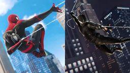 《漫威蜘蛛侠》追加《蜘蛛侠 英雄远征》新战服和夜猴侠造型