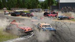 《撞車嘉年華 (Wreckfest)》將于年內登陸PS4與X1 支持中文