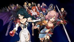 《梦幻模拟战1&2》重制版登陆PC(Steam)平台 支持中文