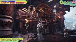 CAPCOM亚洲情报局《怪物猎人世界 Iceborne》E3情报全方位介绍