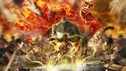 《进击的巨人2 最终之战》现已推出 收录TV版全三季内容