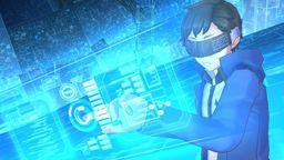 《數碼寶貝物語 網絡偵探 完全版》將于10月18日登陸NS與PC
