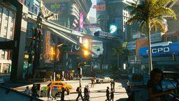 《赛博朋克2077》有大量可进入的建筑 并配有对应的内容