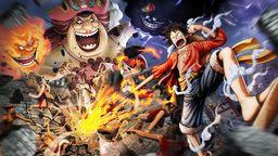 《海贼无双4》繁体中文版将于2020年发售 对应PS4/NS/PC