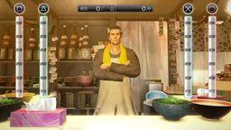 《如龍5》拉面店玩法攻略演示 如龍5拉面店怎么玩