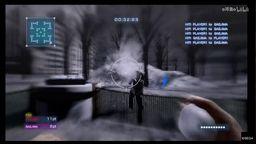 《如龙5 HD版》冴岛大河雪上格斗技专家?#37117;?#21333;打法视频