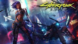《赛博朋克2077世界》资料集将于2020年4月21日推出