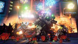 《无主之地3》公开全新宣传片 遍地玫瑰中的怪诞庆典