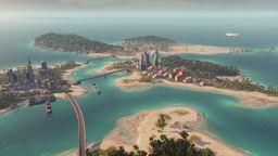 《海島大亨6》將于9月27日登陸PS4與X1 近期添加地圖生成器