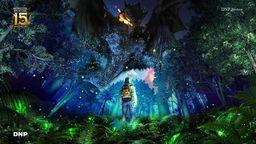 CAPCOM将举办「怪物猎人15周年展」并公开宣传影像