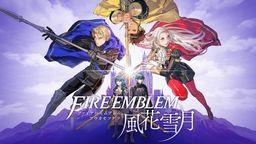 本周Fami通新作評分 《火焰紋章 風花雪月》《馬造2》等