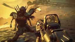 《狂怒2》将于近期添加多个游戏模式 新增手电筒应对黑暗场景