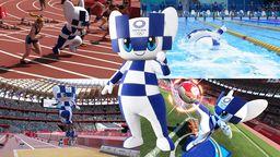 《2020东京奥运 官方授权游戏》第八波资讯 服装和吉祥物