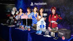索尼公开香港电玩节会场优惠计划 送总值超过25,000港币礼品