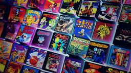 腾讯投资英国复古游戏流媒体平台Antstream Arcade