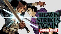 PS4日版《英雄不再 特拉维斯再次出击 完全版》10月17日推出