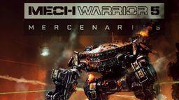 《机甲战士5》将延期至12月10日 改为Epic游戏商城独占