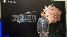 《最终幻想7 重制版》ACGHK展示更多内容 老玩家也不失新鲜感