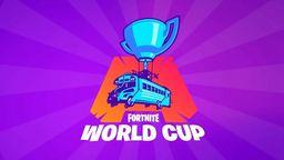 手柄玩家拿下《堡垒之夜》世界杯亚军 分享225万美元巨额奖金