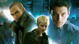 Quantic Dream CEO認為次世代游戲畫面是光影效果的競爭