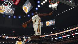掌控下一程! NBA 2K与NBA状元秀锡安·威廉姆斯达成合作