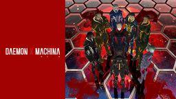 《DAEMON x MACHINA》港日版有中文 并公开前日谈动画
