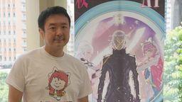 专访《AI 梦境档案》导演打越钢太郎 皇冠赌球中还有隐藏的主题