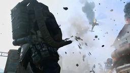 《使命召唤 现代战争》公开多人模式预告片 9月进行跨平台测试