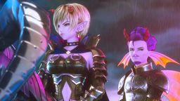 《勇者斗恶龙X 荆棘巫女与毁灭之神》公开序篇影像 10月上市