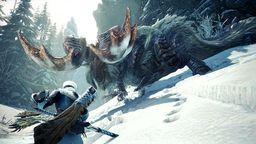 《怪物獵人世界 Iceborne》限定刻印主機蓋、手柄、揚聲器公開