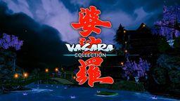 《婆娑羅 收藏集》將于8月13日登陸PS4/PSV 新增合作模式