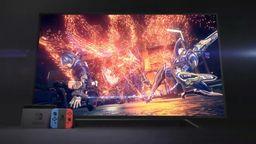 《異界鎖鏈》公開CM宣傳影像 8月30日登陸Switch平臺
