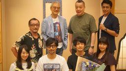 《死亡搁浅》日语配音工作已经顺利结束 小岛秀夫发推报告