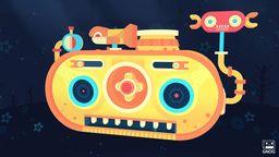 Epic喜加一:3D解谜游戏《GNOG》免费领取