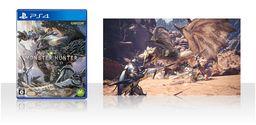 CAPCOM更新游戏销量数据 《怪物猎人世界》突破1310万份