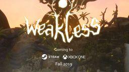 《Weakless》公布科隆版宣传片 今秋登录Xbox One/PC