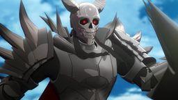 """《火焰紋章 風花雪月》""""Lunatic""""模式信息 死神騎士主動進攻"""