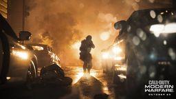 《使命召喚 現代戰爭》或包含大逃殺模式 有多人玩法尚未公布