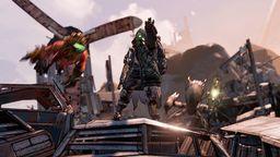 《无主之地3》中文版试玩:狂野荒诞的伊甸之旅