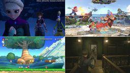 Fami通公布2019上半年日本实体游戏销量榜 《王国之心3》登顶
